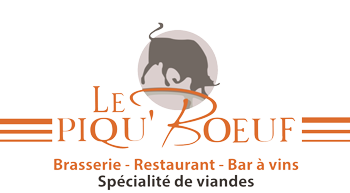 Le Piqu'Boeuf - Restauration